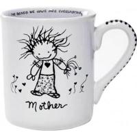 Чашка ENESCO Мама Art.62000 1шт.  х6