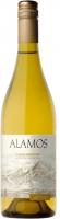 Вино Alamos Chardonnay Шардоне біле сухе 13.5% 0,75л