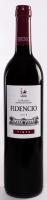 Винo Fidencio La Mancha Tinto сухе червоне 0,75л
