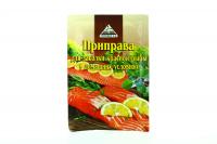 Приправа Cykoria S.A. для засолювання червоної риби 30г х50