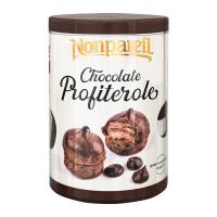 Тістечко Nonpareil Профітролі шоколадні 160г x6