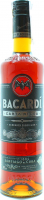 Ром Bacardi Carta Negra 40% 0,7л х6