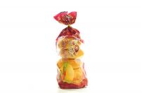 Хліб Цархліб Булочка Столична 5шт 250 в упаковці