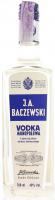 Горілка J.A.Baczewski 40% 0.7л х6