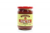 Паста томатна Рідний край  25% 490г х12