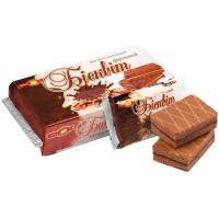 Бісквіт ХБФ Коктейль шоколадний 330г