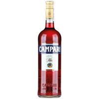 Биттер Campari 40 25% 0,5л