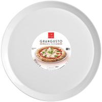 Блюдо Bormioli Rocco Grangusto 33см Арт.401321FTB121990 BR