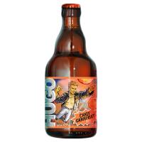 Пиво спеціальне ТМ Hugo, грейпфрут, Україна, 0,33 л