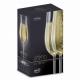 Бокал Bohemia Attimo для шампанського 2*180мл арт.40807/180