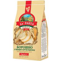 Борошно La Pasta Semola 1кг