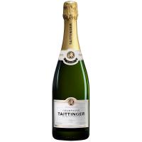 Шампанське Taittinger Demi-Sec 0.75л х2