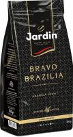 Кава Jardin Bravo Brazilia смажена мелена 250г