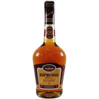 Бренді Таврія Борисфен Premium 5* 40% 0,5л
