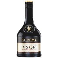 Бренді Saint Remy VSOP 40% 0,5л