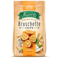 Брускетта Maretti суміш сирів 70г