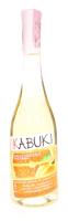 Напій Kabuki на основі вина білий Персик-грейпфрут 0,7л х12