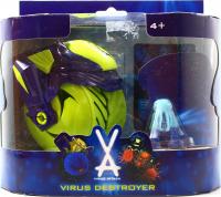 Іграшка Virus Attack Набір Пожирач вірусів арт.GPH91993/UA