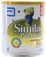 Напій Similac Premium3 сухий молочний з 12 місяців 400г х12