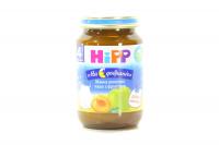 Каша Hipp На добранич манна молочна із фруктами 190г х6