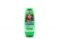 Бальзам Schauma 7 Трав д/норм. волосся 200мл х6