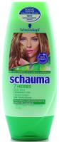 Бальзам для нормального та жирного волосся Schauma 7 Трав Свіжість та Об'єм, 200 мл
