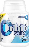 Жув.гумка Orbit White Свіжа м`ята 64г х30