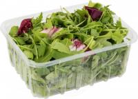 Салат Vita Verde Рукола-радічіо 125г