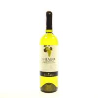 Вино Shabo Совіньйон-Блан біле сухе 0.75л