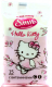 Дитячі вологі серветки Smile Hello Kitty, 15 шт.