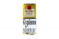 Тютюн Alsbo Gold 50г