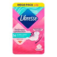 Гігієнічні прокладки Libresse Ultra Thin Long, 36 шт.
