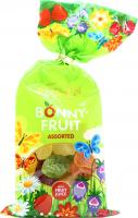 Цукерки Roshen Bonny Fruit желейні Асорті 250г х22