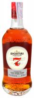 Ром Angostura 7років 40% 0,7л х6