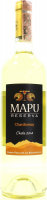 Вино Mapu Chardonnay Reserva 0.75л х3