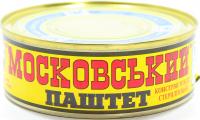 Паштет Онисс Московський 240г