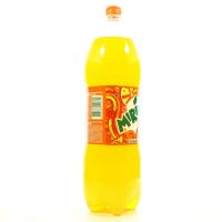 Напій безалкогольний Mirinda Апельсин 2л х6