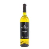 Вино Коктебель Портвейн ординарне міцне біле 0,75л х6