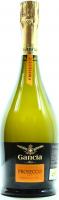 Вино ігристе Gancia Prosecco 0.75л х3