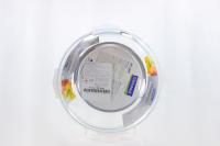Емність Glasslock скляна кругла 800мл арт.MPCB-080
