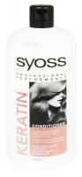 Кондиціонер для волосся Syoss Keratin, 500 мл