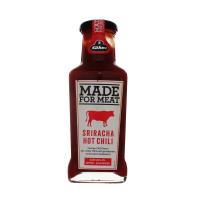 Соус Kuhne Made for meat Шрирача гострий Чилі 235мл