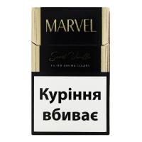 Сигарили Marvel Sweet Vanilla