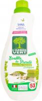 Пом`якшувач L`arbre Vert для білизни Дихання чистоти 800мл
