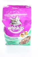 Корм Whiskas для котів з ягням 4кг х6