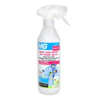Засіб HG для попередньої обробки плям і забруднень 500мл х6
