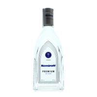 Горілка Nemiroff Premium de Luxe 40% 0,7л х12