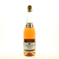 Вино н/ігристе Casa Sant`orsola Lambrusco рожеве н/с0.75л х2