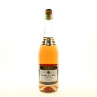 Вино напівігристе Casa Sant`orsola Lambrusco Rose 0.75л х3