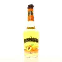 Лікер Canari Peach 16% 0.35л х6